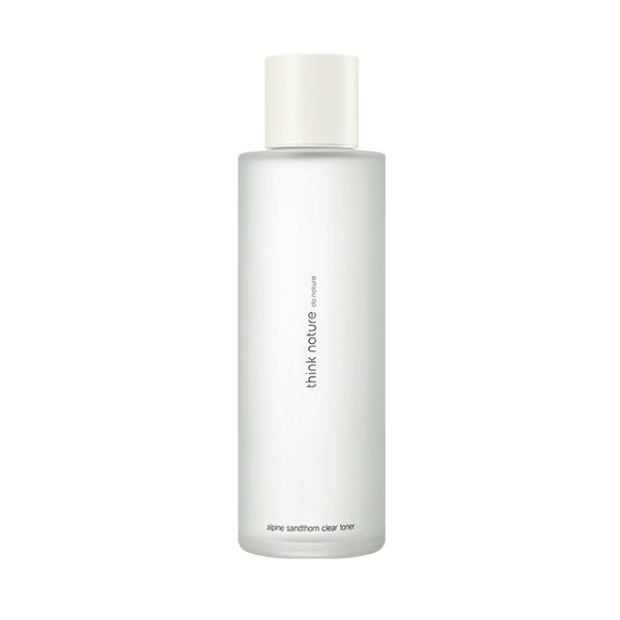 Think Nature Alpine Sandthorn Clear Toner