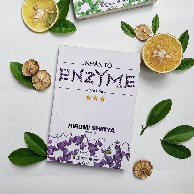 Nhân tố enzyme 3