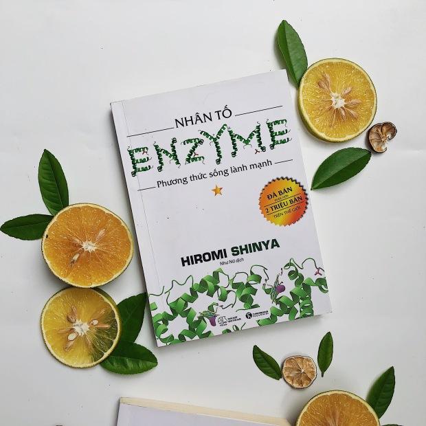 Nhân tố enzyme 1