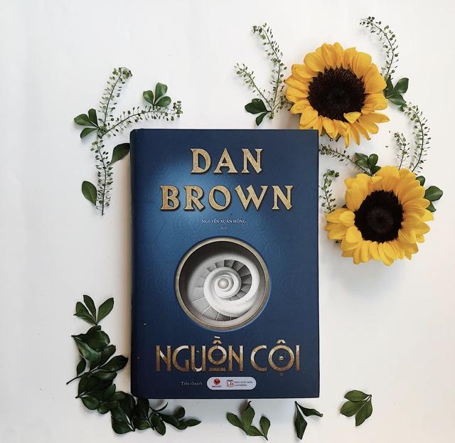 BOOK REVIEW/: NGUỒN CỘI (ORIGIN) – DAN BROWN – mucmocmeo