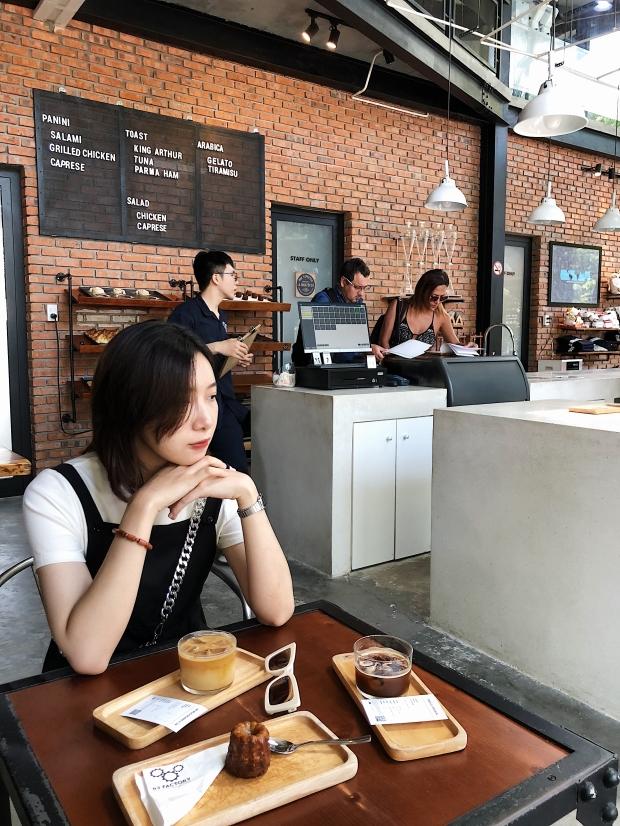 43 Factory Coffee Roaster